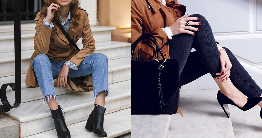 Blue Jeans and latest trends
