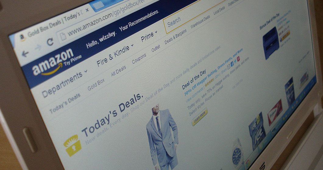 eCommerce Titans: What Are Amazon And eBay?